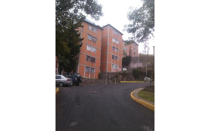 Foto de departamento en venta en  , tlayapa, tlalnepantla de baz, méxico, 1245201 No. 02