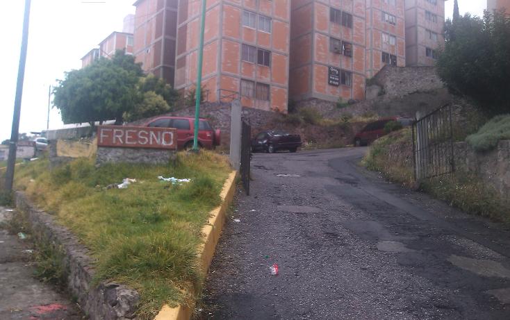 Foto de departamento en venta en  , tlayapa, tlalnepantla de baz, méxico, 1245505 No. 01