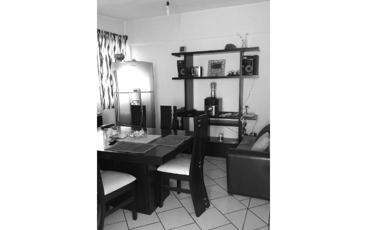 Foto de departamento en venta en  , tlayapa, tlalnepantla de baz, méxico, 1275323 No. 03