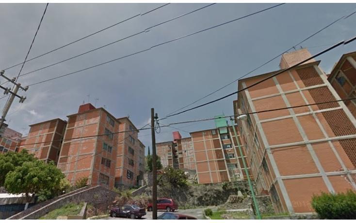 Foto de departamento en venta en  , tlayapa, tlalnepantla de baz, méxico, 1382169 No. 02