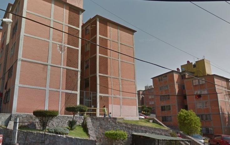 Foto de departamento en venta en  , tlayapa, tlalnepantla de baz, méxico, 1382169 No. 03