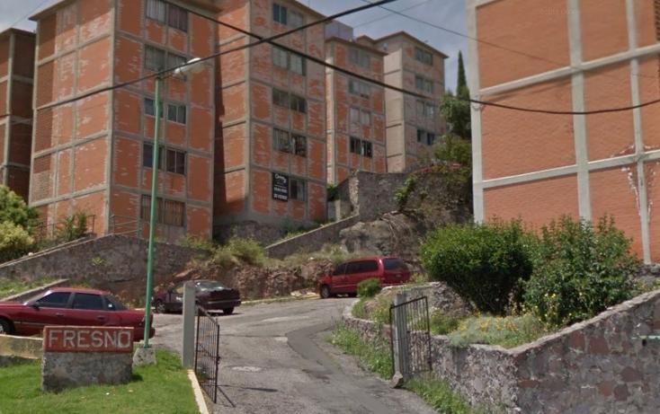 Foto de departamento en venta en  , tlayapa, tlalnepantla de baz, méxico, 1384355 No. 01