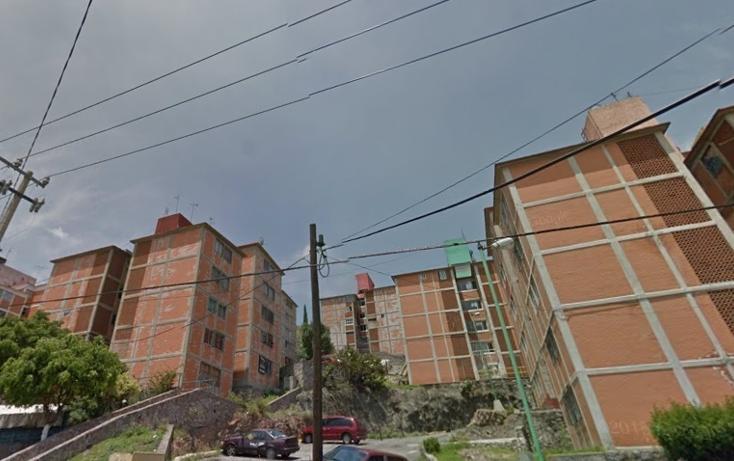 Foto de departamento en venta en  , tlayapa, tlalnepantla de baz, méxico, 1384355 No. 02
