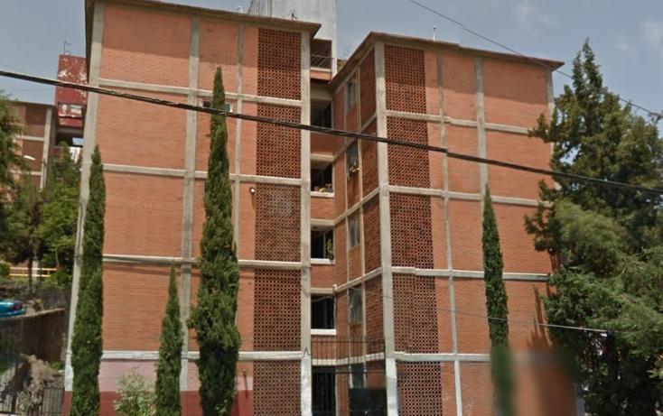 Foto de departamento en venta en  , tlayapa, tlalnepantla de baz, méxico, 1384355 No. 03