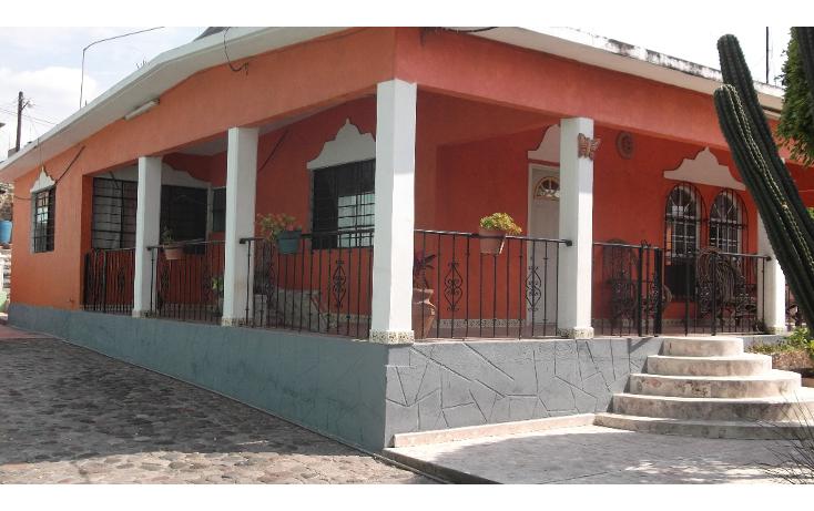 Foto de casa en venta en  , tlayecac, ayala, morelos, 1096495 No. 01