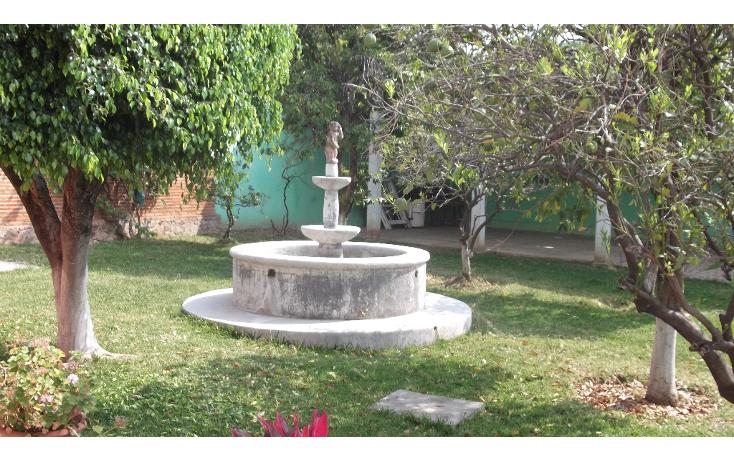 Foto de casa en venta en  , tlayecac, ayala, morelos, 1096495 No. 03