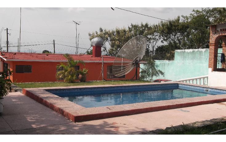 Foto de casa en venta en  , tlayecac, ayala, morelos, 1096495 No. 04