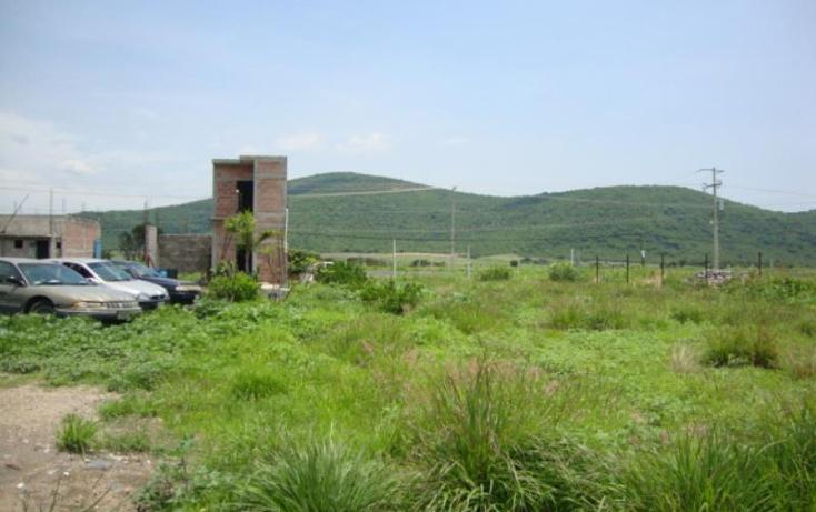 Foto de terreno comercial en venta en  , tlayecac, ayala, morelos, 1779044 No. 09