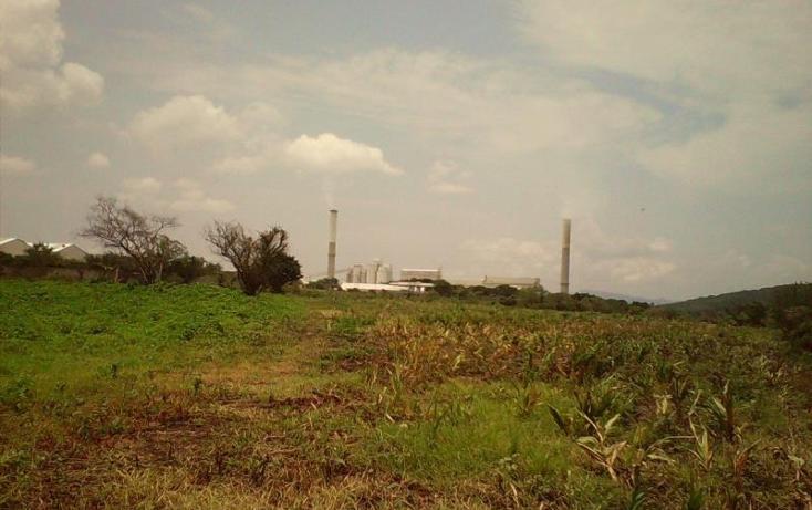 Foto de terreno comercial en venta en  , tlayecac, ayala, morelos, 1783468 No. 26