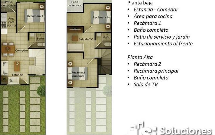 Foto de casa en venta en  , tlayecac, ayala, morelos, 451043 No. 02