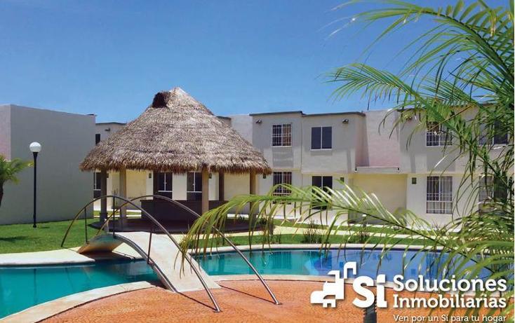 Foto de casa en venta en  , tlayecac, ayala, morelos, 451043 No. 07