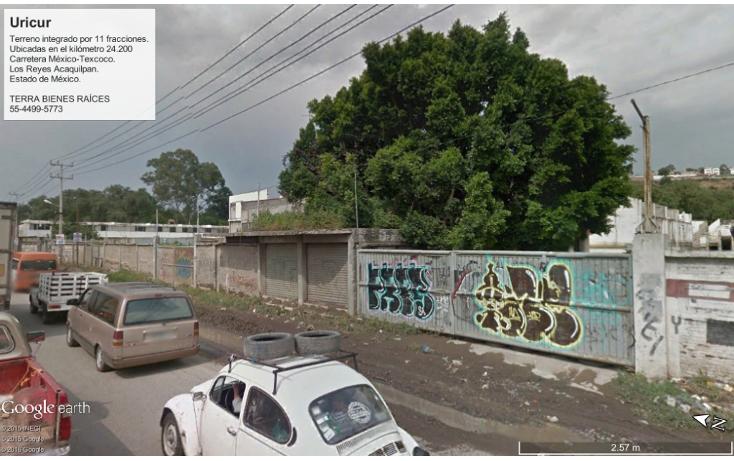 Foto de terreno habitacional en venta en  , tlazala, la paz, m?xico, 1568678 No. 02