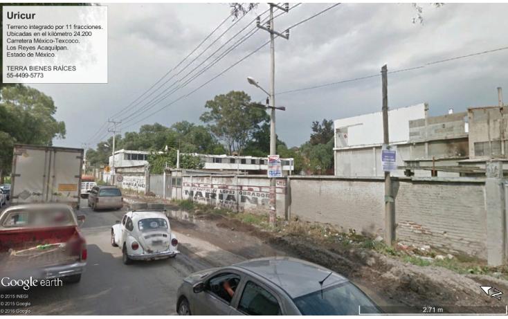 Foto de terreno habitacional en venta en  , tlazala, la paz, m?xico, 1568678 No. 03