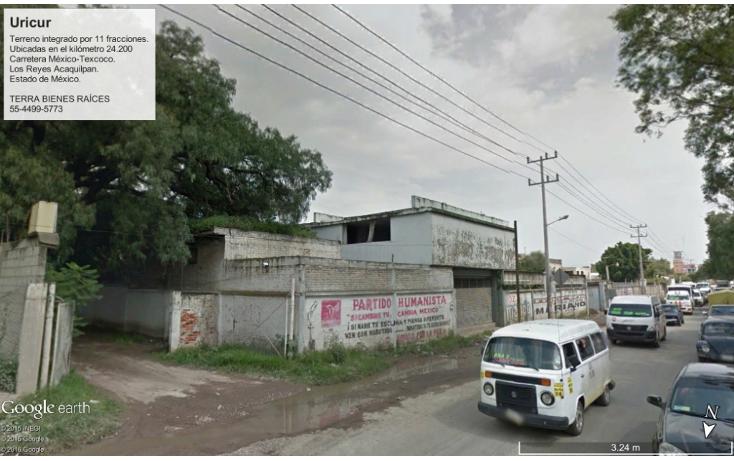 Foto de terreno habitacional en venta en  , tlazala, la paz, m?xico, 1568678 No. 05