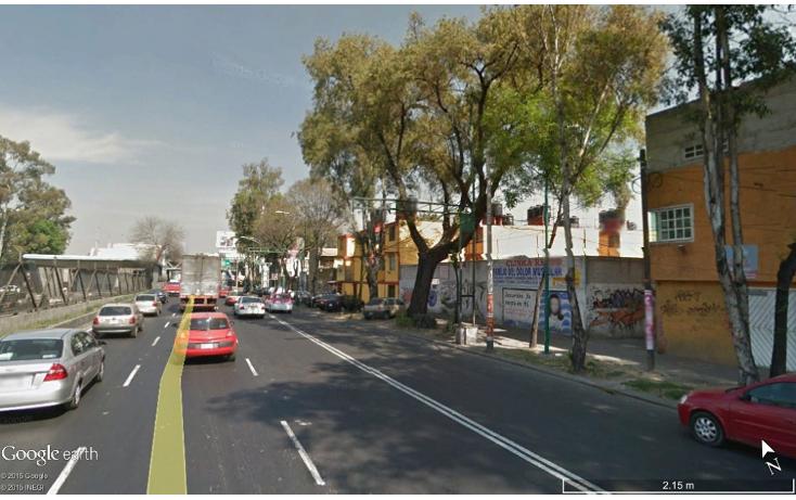 Foto de terreno comercial en renta en  , tlazintla, iztacalco, distrito federal, 1266381 No. 02