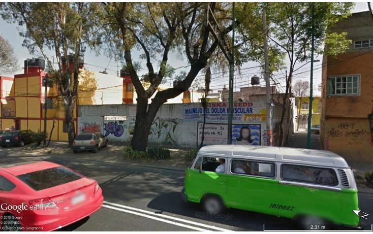 Foto de terreno comercial en renta en  , tlazintla, iztacalco, distrito federal, 1266381 No. 03
