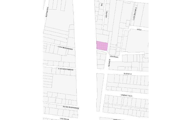 Foto de terreno comercial en renta en  , tlazintla, iztacalco, distrito federal, 1266381 No. 05