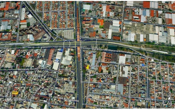 Foto de terreno comercial en renta en  , tlazintla, iztacalco, distrito federal, 1266381 No. 06