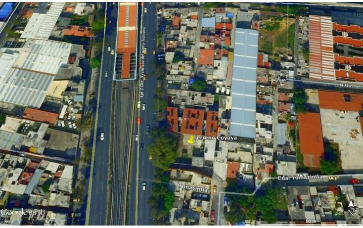 Foto de terreno comercial en renta en  , tlazintla, iztacalco, distrito federal, 1266381 No. 07