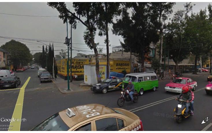 Foto de terreno comercial en renta en  , tlazintla, iztacalco, distrito federal, 1625658 No. 01