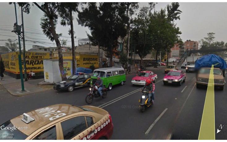 Foto de terreno comercial en renta en  , tlazintla, iztacalco, distrito federal, 1625658 No. 02