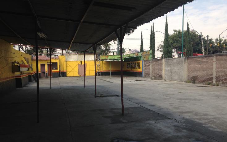 Foto de terreno comercial en renta en  , tlazintla, iztacalco, distrito federal, 1625658 No. 03