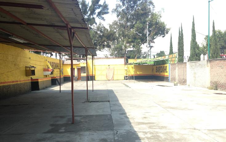 Foto de terreno comercial en renta en  , tlazintla, iztacalco, distrito federal, 1625658 No. 04