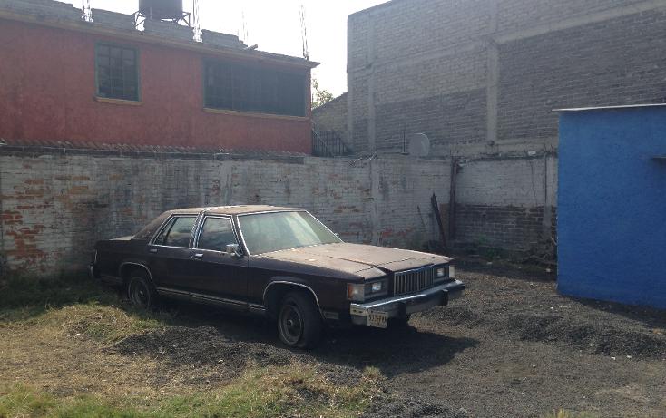 Foto de terreno comercial en renta en  , tlazintla, iztacalco, distrito federal, 1625658 No. 06