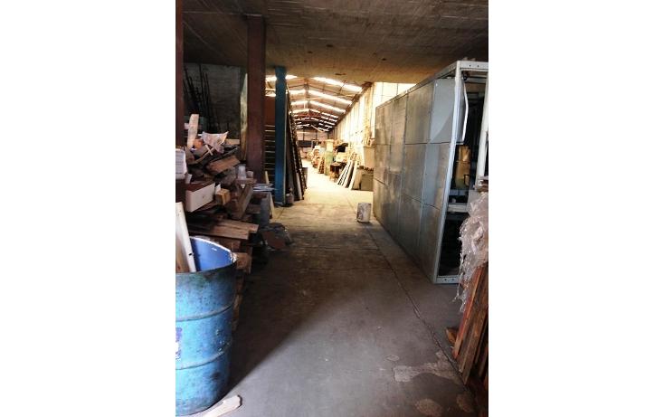 Foto de nave industrial en venta en  , tlazintla, iztacalco, distrito federal, 1855562 No. 02