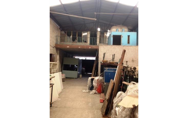 Foto de nave industrial en venta en  , tlazintla, iztacalco, distrito federal, 1855562 No. 03