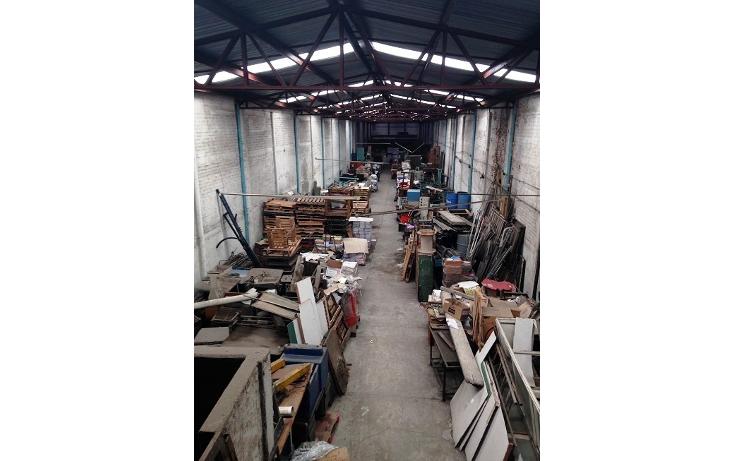 Foto de nave industrial en venta en  , tlazintla, iztacalco, distrito federal, 1855562 No. 05
