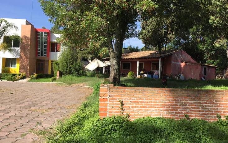 Foto de terreno habitacional en venta en tltlauquitepec 7, san rafael comac, san andr?s cholula, puebla, 2039388 No. 04