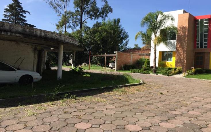 Foto de terreno habitacional en venta en tltlauquitepec 7, san rafael comac, san andr?s cholula, puebla, 2039388 No. 05