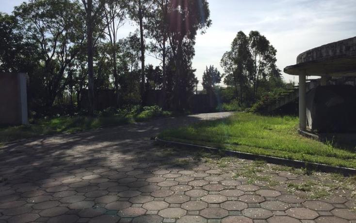 Foto de terreno habitacional en venta en tltlauquitepec 7, san rafael comac, san andrés cholula, puebla, 2039388 No. 06
