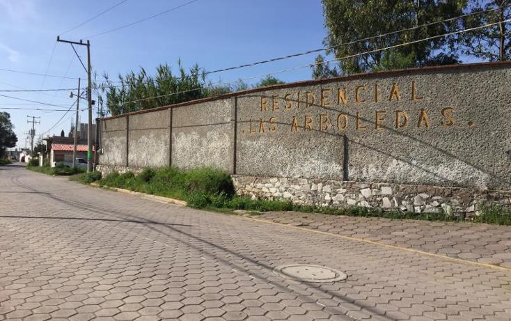 Foto de terreno habitacional en venta en tltlauquitepec 7, san rafael comac, san andr?s cholula, puebla, 2039388 No. 08