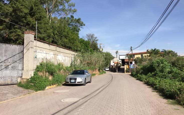 Foto de terreno habitacional en venta en tltlauquitepec 7, san rafael comac, san andr?s cholula, puebla, 2039388 No. 09