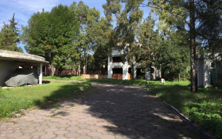 Foto de terreno habitacional en venta en tltlauquitepec 7, texcoco, san andrés cholula, puebla, 2039388 no 01