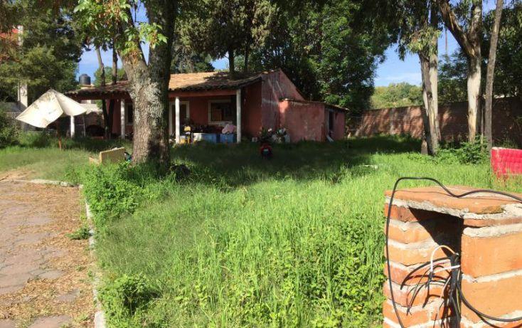 Foto de terreno habitacional en venta en tltlauquitepec 7, texcoco, san andrés cholula, puebla, 2039388 no 02