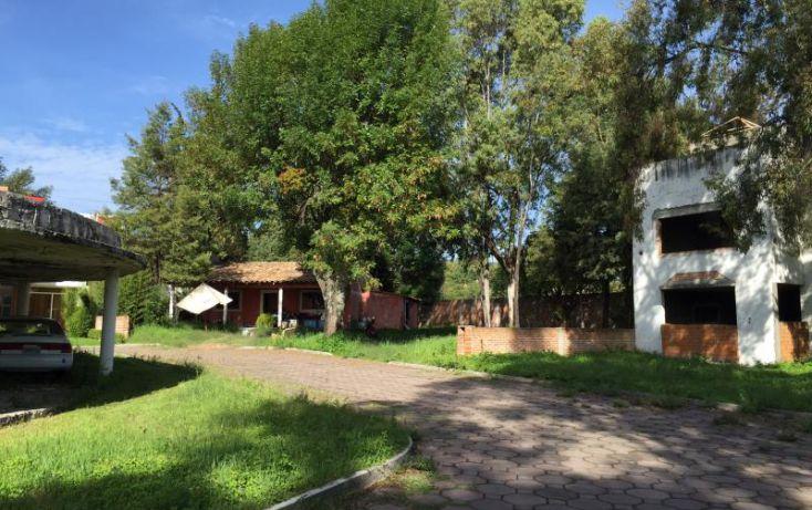 Foto de terreno habitacional en venta en tltlauquitepec 7, texcoco, san andrés cholula, puebla, 2039388 no 03