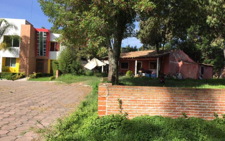 Foto de terreno habitacional en venta en tltlauquitepec 7, texcoco, san andrés cholula, puebla, 2039388 no 04