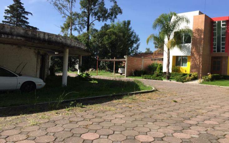 Foto de terreno habitacional en venta en tltlauquitepec 7, texcoco, san andrés cholula, puebla, 2039388 no 05