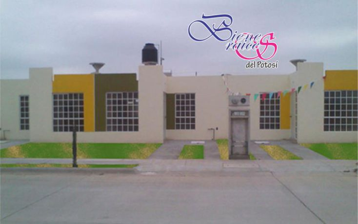 Foto de casa en venta en toledana 415, san josé, soledad de graciano sánchez, san luis potosí, 1528844 no 01