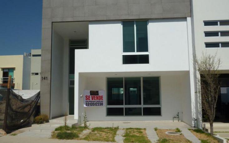 Foto de casa en venta en toledo 141, copalita, zapopan, jalisco, 1987158 no 01