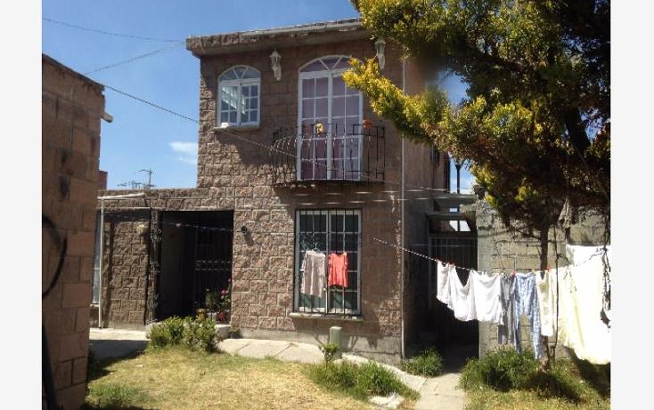 Foto de casa en venta en toliman 0, san francisco tlalcilalcalpan, almoloya de ju?rez, m?xico, 1923636 No. 02