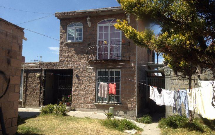 Foto de casa en condominio en venta en toliman, san francisco tlalcilalcalpan, almoloya de juárez, estado de méxico, 1627542 no 01