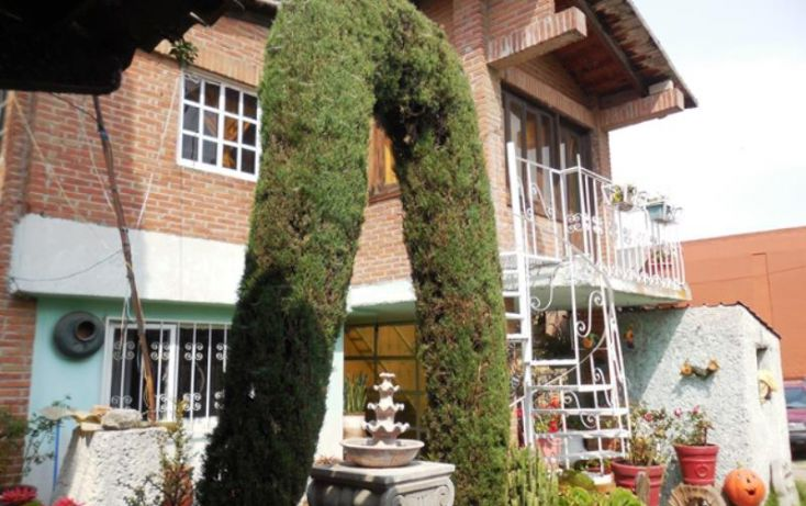 Foto de casa en venta en, tollocan, toluca, estado de méxico, 1325109 no 01