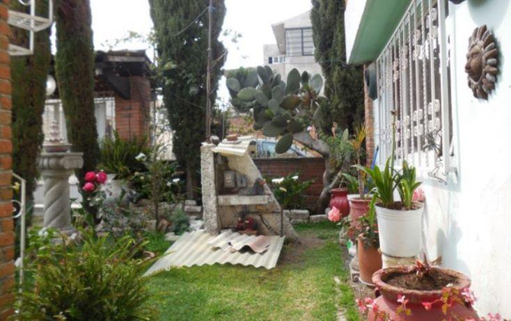 Foto de casa en venta en, tollocan, toluca, estado de méxico, 1325109 no 07