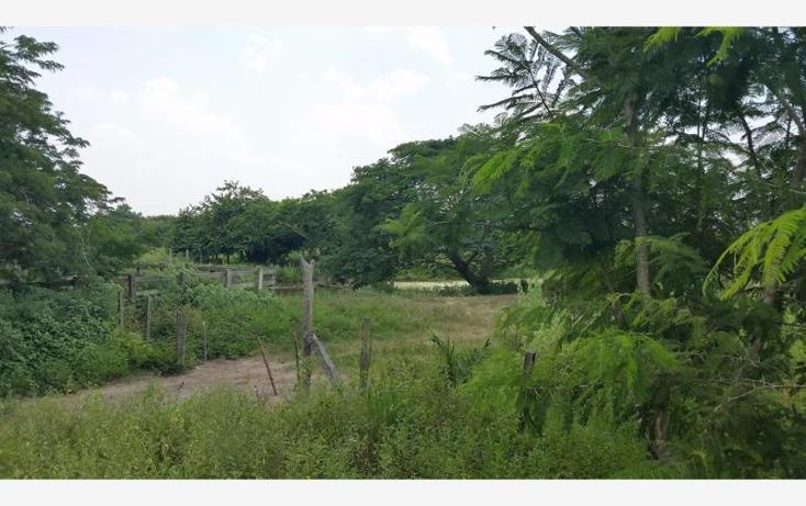 Foto de terreno comercial en venta en  , tolome, paso de ovejas, veracruz de ignacio de la llave, 1903700 No. 01