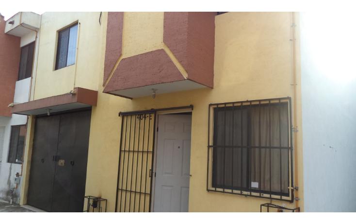 Foto de casa en venta en  , tolteca, tampico, tamaulipas, 1063575 No. 02