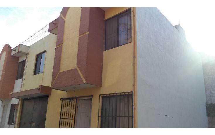 Foto de casa en venta en  , tolteca, tampico, tamaulipas, 1063575 No. 03